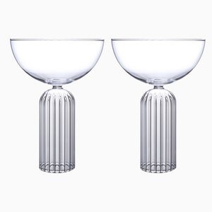May Coupe by Felicia Ferrone for fferrone, Set of 2
