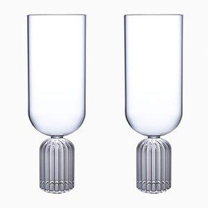 Bicchieri May grandi di Felicia Ferrone per fferrone, set di 2