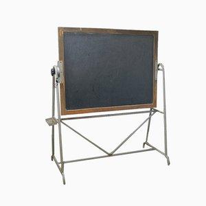 Tableau Noir d'École Vintage