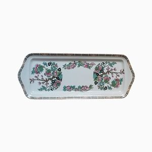 Art Deco Kuchenplatte von Pillivuyt
