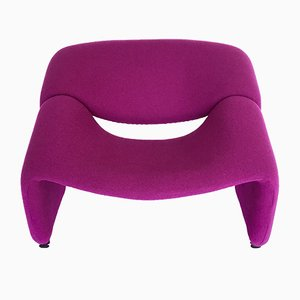 F598 Groovy/M Chair by Pierre Paulin for Artifort, 1970s