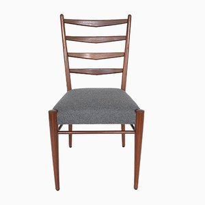 Vintage Dinning Chairs by Cees Braakman for Pastoe, Set of 4
