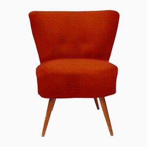 Personalisierbarer Vintage Sessel, 1950er