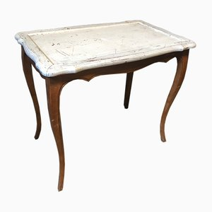 Vintage Small French Coffee Table