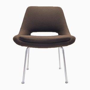 Chaise d'Appoint Vintage par Olli Mannermaa pour Martela Oy