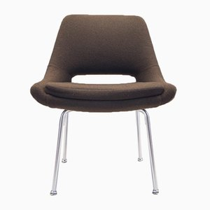 Vintage Side Chair by Olli Mannermaa for Martela Oy