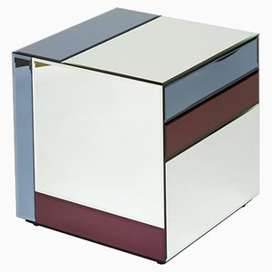 Art Nouveau Contemporary Side Table by Reflections Copenhagen