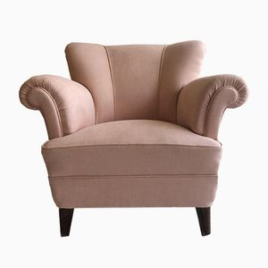 Swedish Art Deco Armchair
