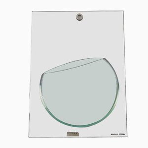 Vintage Spiegel von Philippe Daney