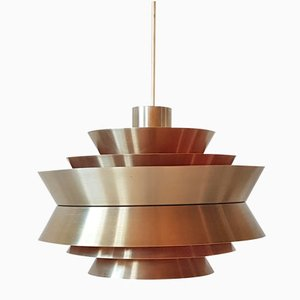 Hanging Lamp by Carl Thore for Granhaga, 1960s