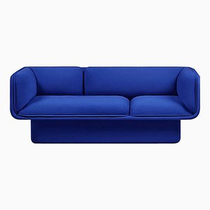 Blue Block Sofa by Studio Mut