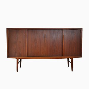 Rosewood Sideboard by Axel Christensen for ACO, 1960s