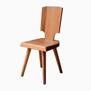 S28 Chair by Pierre Chapo for Chapo SA, 1960s