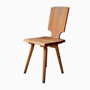 S28 Chair von Pierre Chapo für Chapo SA, 1960er