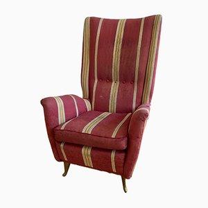 Vintage Sessel von Gio Ponti