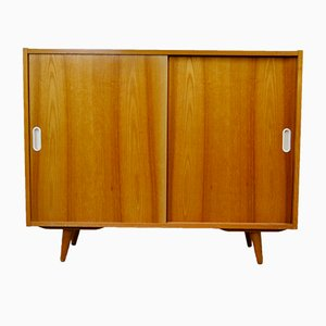 Cabinet by Jiri Jiroutek for Interier Praha, 1960s