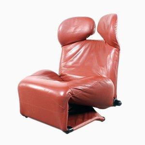 Vintage Wink Sessel von Toshiyuki Kita für Cassina