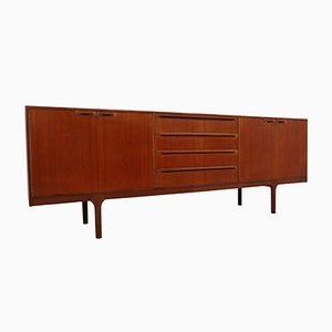 Mid-Century Modern Teak Sideboard from McIntosh, 1960s