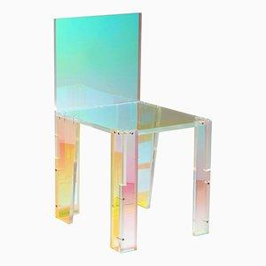 Giorgio Chair von Diogo und Juliette Felippelli