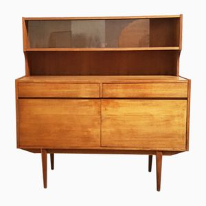 Englisches Mid-Century Highboard, 1970er