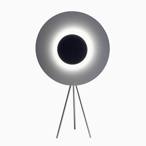Eclipse Table Lamp by Arturo Erbsman