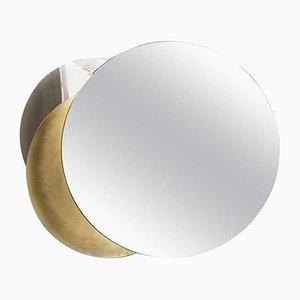 Eclipse Mirror by Rooms