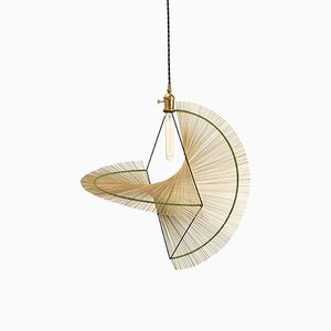 Ryar Light Pendant by Kamaran