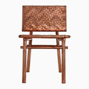 Chaise Rec Rec par Michael Gittings