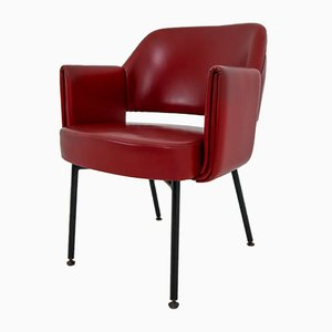 Deauville Chair by Marc & Pierre Simon, 1962
