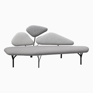 Borghese Sofa by Noé Duchaufour-Lawrance