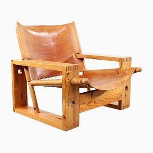 Vintage Lounge Chair by Ate Van Apeldoorn
