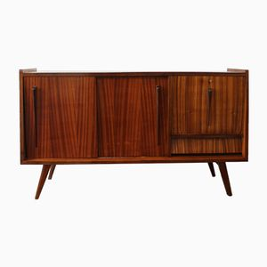 Mid-Century Portuguese Sideboard, 1950s