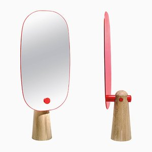 Miroir Iconic par Dan Yeffet and Lucie Koldova
