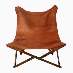 Vintage Tripolina Chair by Joseph B. Fenby