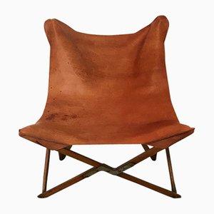 Vintage Tripolina Stuhl von Joseph B. Fenby