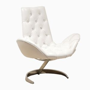 Easy Chair by Boris Tabacoff, 1970s