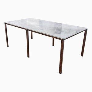 Table Ask The Rust par Morghen Studio