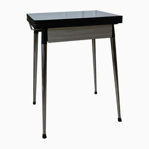 Consolle in formica, anni '60
