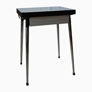 Mesa consola de formica, años 60