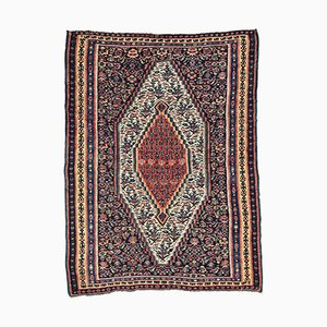 Vintage Middle Eastern Kilim
