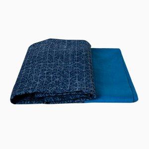 Ife Starry Night Tischdecke von Nzuri Textiles
