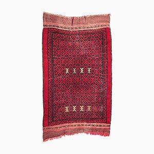 Handgeknüpfter algerischer Mid-Century Teppich