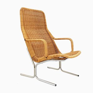 514C Lounge Chair by Dirk Van Sliedregt for Gebroeders Jonkers, 1960s