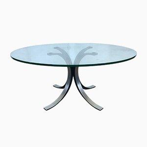 T69 Tecno Tisch von Osvaldo Borsani, 1970er