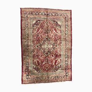 Tapis Vintage Fait Main, Moyen Orient