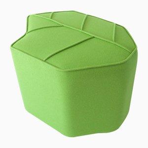 Tabouret Leaf Seat par Nicolette de Waart pour Design par Nico