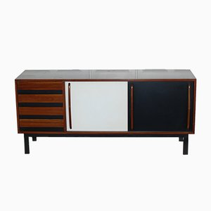 Cansado Cabinet by Charlotte Perriand for Steph Simon, 1950s