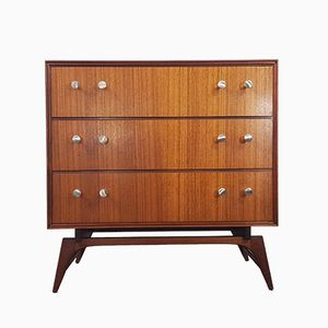 Mid-Century Chest of Drawers from Meredew Furniture, 1960s