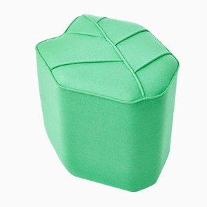 Tabouret Leaf Seat par Nicolette de Waart pour Design by Nico