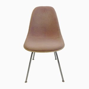 Vintage Dsx Chair by Charles & Ray Eames for Herman Miller
